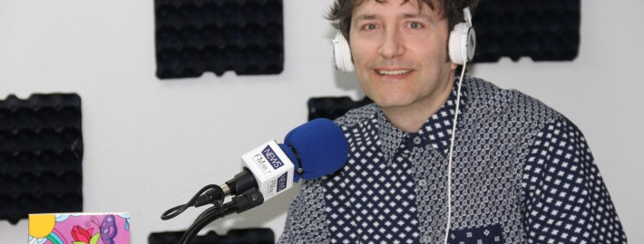 "ENTREVISTA EN ""NEWS FM"""